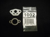 Carb & Air Cleaner Gasket Kit #1002