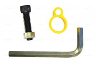 Jiffy Ice Auger Connection Kit Part # 3035