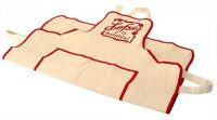 #555 Child's Size Lefse Apron