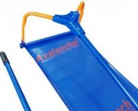 Avalanche Original 500 Roof Snow Remover Rake with Slide