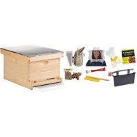 Little Giant 10 Frame Beginner Hive Kit # HIVE10KIT