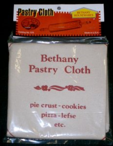 Bethany Heritage Round Pastry Replacement Cloth