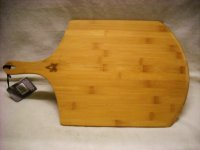 Pizza Peel/ Lefse Turning Board