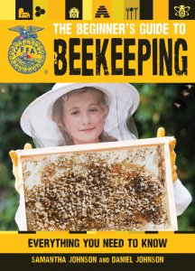 Beginners Guide to Beekeeping Book