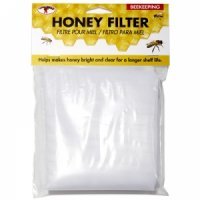 Honey Filter #HSTRAINF