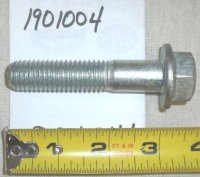 Bolens Speciality Bolt Part#1901004