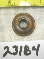 Briggs and Stratton Valve Spring Retainer Part# 23184