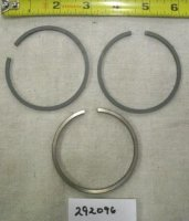 Briggs and Stratton Ring Set Part# 292096