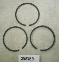 Briggs and Stratton Ring Set Part# 298983