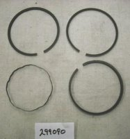 Briggs and Stratton Ring Set Part# 299090