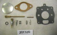 Briggs and Stratton Carburetor Kit Part# 299720