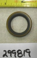 Briggs and Stratton Oil Seal Part# 299819