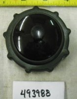 Briggs and Stratton Fuel Cap Part# 493988S