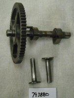 Briggs and Stratton Cam Shaft Part# 793880