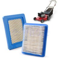 Air Filter (#AIR-5) replaces OEM# 39959 #491588S