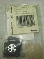 Homelite Carburetor Kit Part# 03172