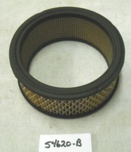 Homelite Air Filter Part# 54620B