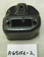 Homelite Muffler Body Part# A-65152-2