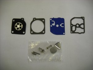Husqvarna Carburetor Kit # 38-13294