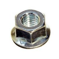Bar Nut #503220001 M8 Flange