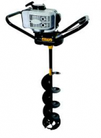 "8"" Jiffy SD60i 2 cycle Gas Ice Auger"