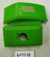 Lawn Boy Air Filter Housing Part# 607578