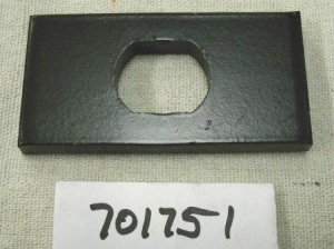 Lawn Boy Blade Spacer Bar Part# 701751