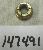 Lawn Boy Blade Nut Part# 147491