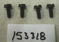 Lawn Boy Guard Mount Bolts Part# 153318