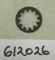 Lawn Boy Retainer Washer Part# 612026