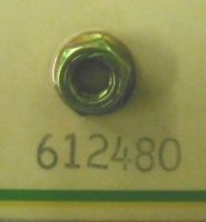 Lawn Boy Blade Nut Part# 612480