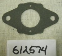 Lawn Boy Carburetor Intake Gasket Part# 612574