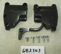 Lawn Boy Throttle Kit Part# 683303