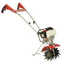 Mantis Small Front Tine Tiller