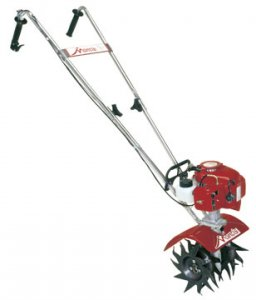 Mantis 2-Cycle Tiller