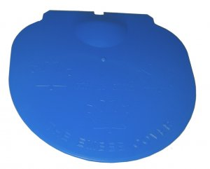 Maple Syrup Plastic Lid for Collection Pails