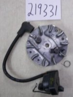 Fly Wheel Ignition Kit Part # 219331