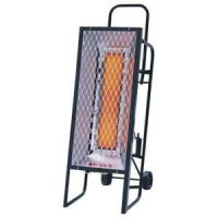 Mr Heater MH35LP Propane Portable Gas Radiant Heater