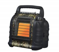 Mr Heater Hunting Buddy Heater Portable Heater MH12HB