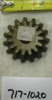 MTD Bevel Gear Part# 717-1020