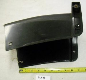 Murray Snowblower Discharge Chute Part# 52973
