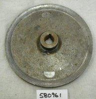 Murray Pulley Part# 580961