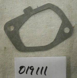 Weedeater Gasket Part# 019111