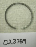 Piston Ring Part# 023798