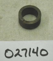 Poulan Worm Gear Part# 027140