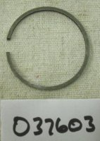 Poulan Piston Ring Part# 037603