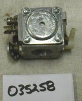 Poulan Carburetor Part# 035258