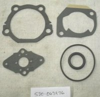 Weedeater Gasket Set Part# 530-069276