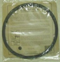 Presto Sealing Ring and Overpressure Plug #09936