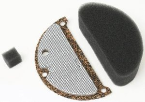 PP213 Air Filter Kit
